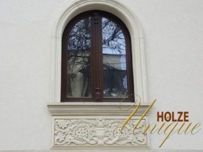 fereastra cu arcada din lemn stratificat, imagine 2020