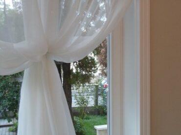 ferestre din lemn stratificat albe cu pervaz si captuseala, imagine 20 holze elegance