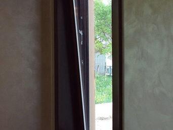 ferestre din lemn stratificat cu arcada, imagine 32
