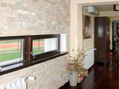 ferestre din lemn stratificat cu geam termopan, imagine 3051