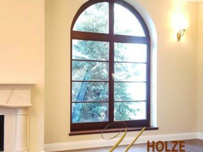 ferestre din lemn termopan, imagine 2010