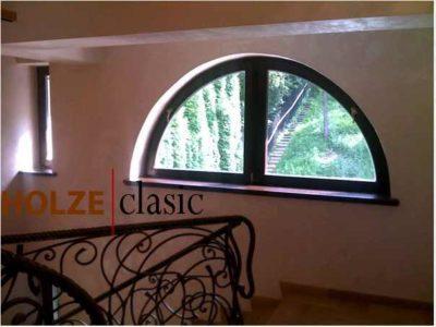 ferestre lemn stratificat cu geam termopan, imagine 3051