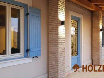 ferestre lemn termopan, imagine 3052