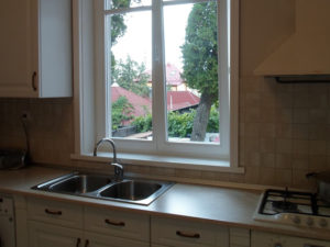 Glafuri din lemn pentru ferestre