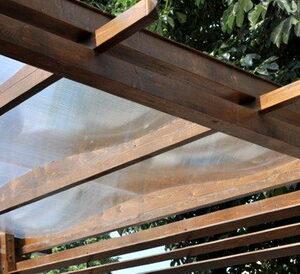 Holze copertine, foisoare, pergole, verande din lemn