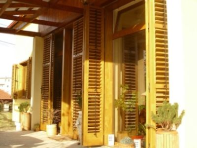 jaluzele din lemn pentru ferestre si usi, imagine 2 , holze