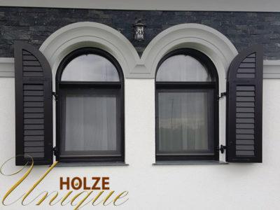 obloane pentru ferestre cu arcada, imagine 5 holze unique