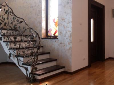 scari din lemn masiv si stratificat, imagine 126, holze