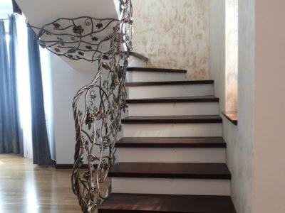 scari din lemn masiv si stratificat, imagine 129, holze