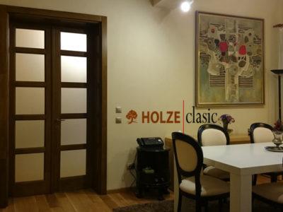Mobilier din lemn pentru interior