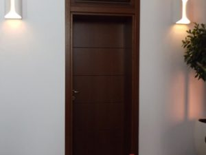 Usi interior lemn stratificat hol