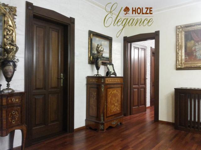 model de usi interioare din lemn stratificat