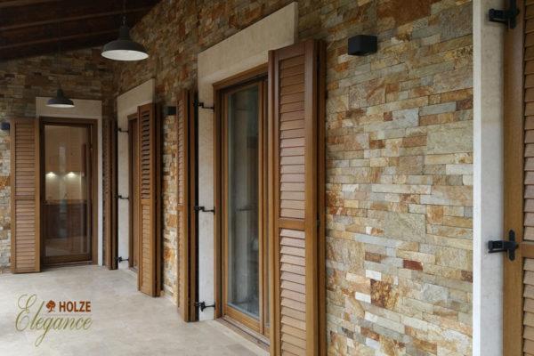 ferestre , usi , lemn stratificat , geam termopan