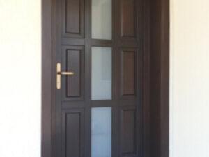 usa de intrare din lemn stratificat , casa , apartament