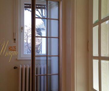 geamuri , ferestre , bicolor , bicolore , doua culori , stejar , nuc , ivory , poze
