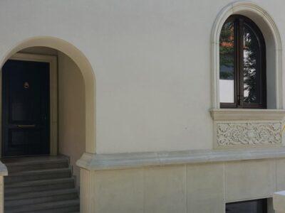 ferestre lemn stratificat unique , imagine 2020