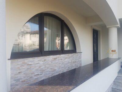 ferestre , geamuri , lemn stratificat , geam termopan , pvc , aluminiu , case , vile , poze , bucuresti