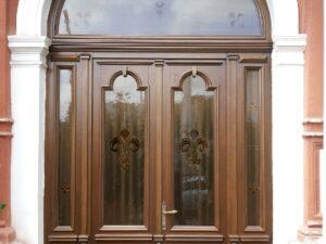 usa de exterior pentru intrare in casa vila , bucuresti , constanta , craiova