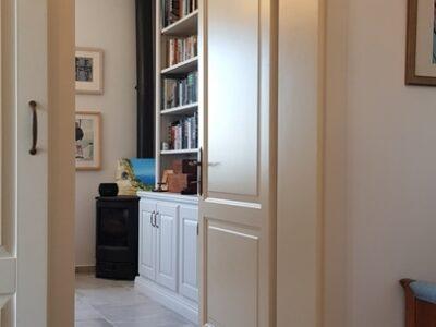 usa interioara din lemn stratificat de stejar , frasin , meranti , tei molid , brad , imagine model 3010 holze clasic