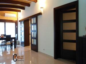 usi din lemn stratificat de interior , pentru living , dining , bucatarie , hol