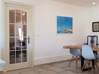 usa interioara din lemn stratificat alb ivory , imagine model 3010